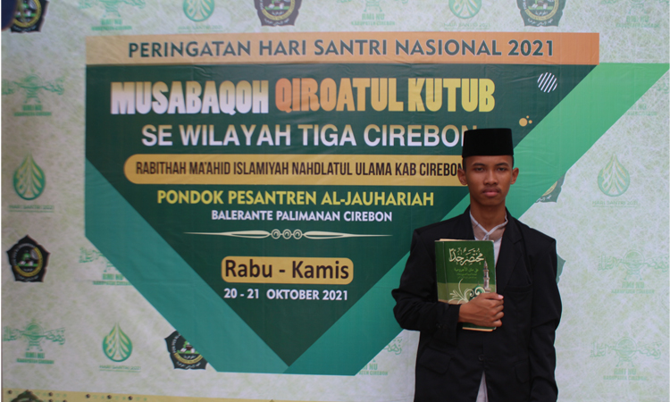 MQK Se-Wilayah III Cirebon (Cirebon, Indramayu, Majalengka, Kuningan)