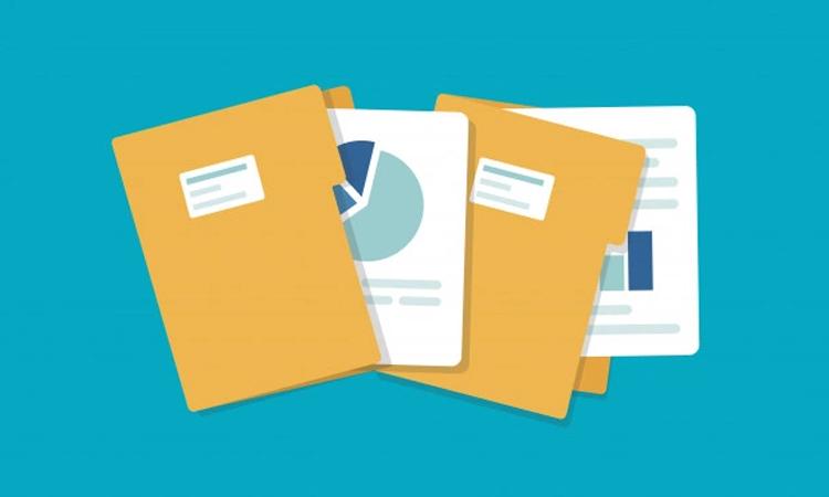 Pengumpulan Berkas Administrasi