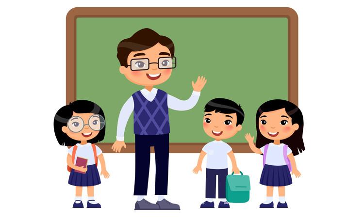 Strategi Parenting di Lingkungan Pendidikan